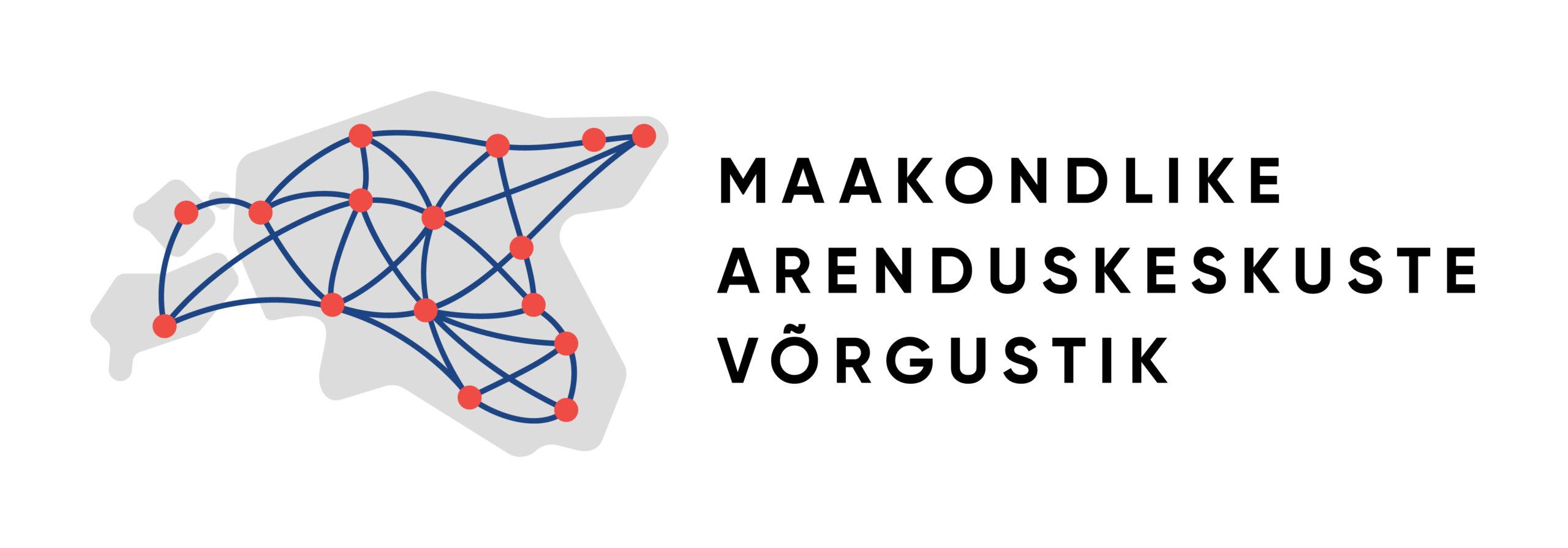 MAK uus logo